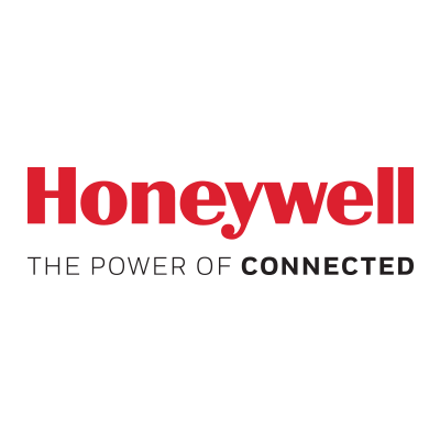 Honeywell - partner logo