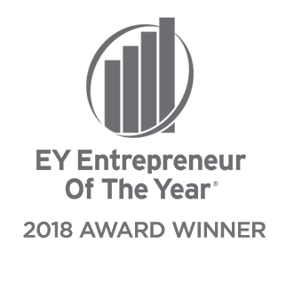 Ernst & Young Entrepreneur Of The Year 2018